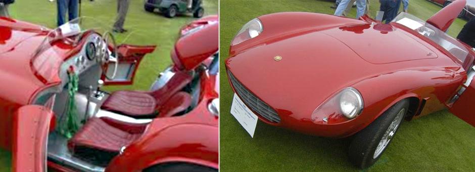 image Bucci Special 1953 Alfa Romeo R 4500 02