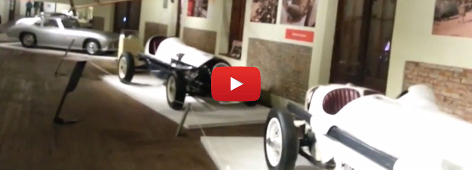 Video del Museo Bucci
