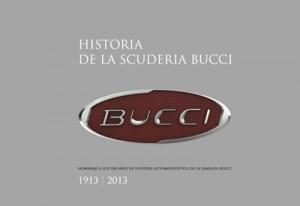 Libro Scudería Bucci